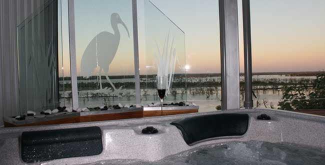 Pike River Luxury Villas - Tour Australia In Style - Australia Travel