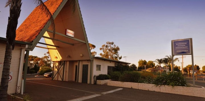 Hospitality Inn Kalgoorlie - Tour Australia In Style - Australia Travel