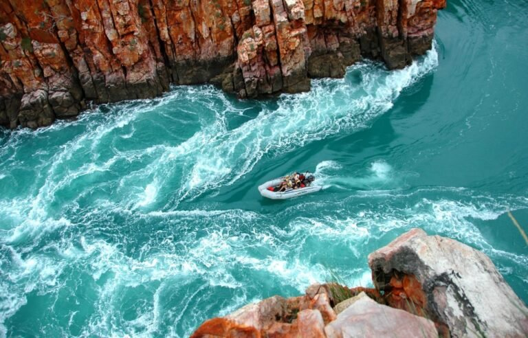 Cruise the Kimberley with Aurora Expeditions - Tour Australia In Style - Australia Travel