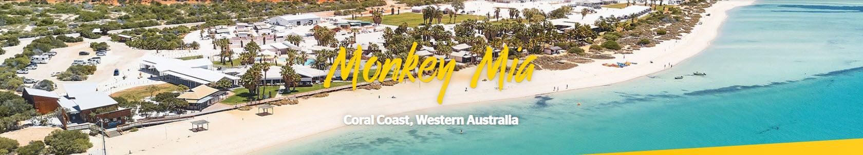 Monkey Mia Dolphin Resort - Monkey mia dolphin resort