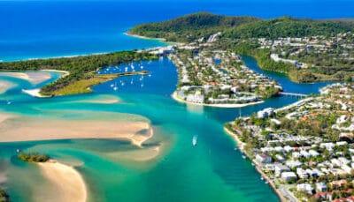 Sunshine Coast - Noosa -