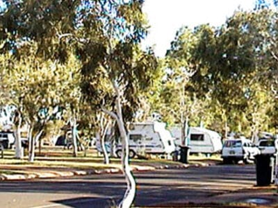 Pilbara Holiday Park - Tour Australia In Style - Australia Travel