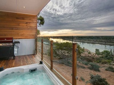 Inland Fishing - Murray River - Tour Australia In Style - Australia Travel