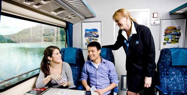Countrylink Rail in NSW - Tour Australia In Style - Australia Travel
