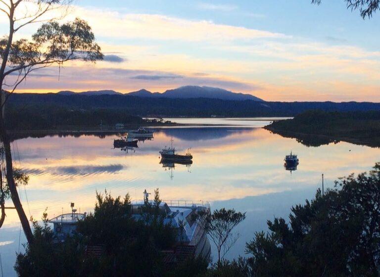 Bayview Cottages - Tour Australia In Style - Australia Travel