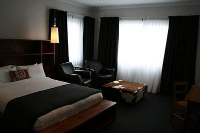 VDL Stanley - Tour Australia In Style - Australia Travel