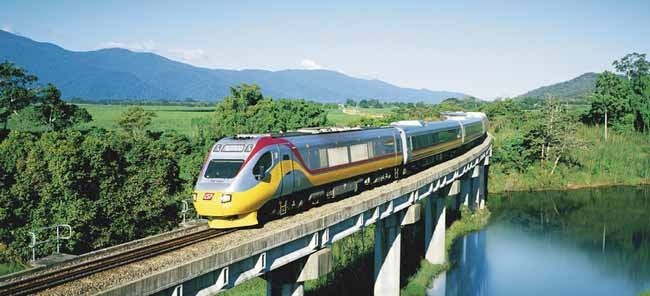 The Southern Spirit - Tour Australia In Style - Australia Travel