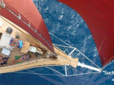 Whitsundays Sailing Adventures - Tour Australia In Style - Australia Travel