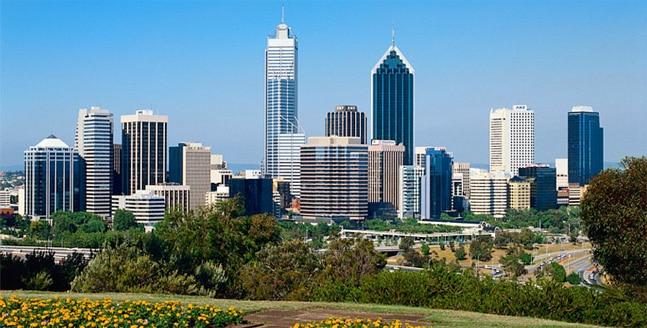 All Suites Perth - Tour Australia In Style - Australia Travel