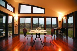 Casa Luna - Gourmet B & B - Tour Australia In Style - Australia Travel