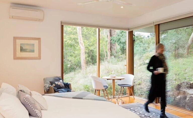 Cladich Pavilions - Tour Australia In Style - Australia Travel