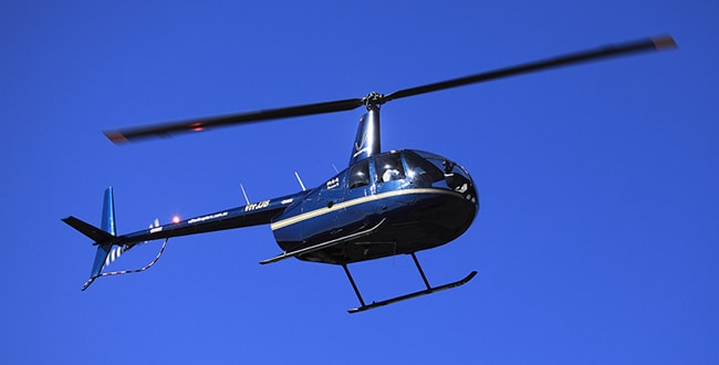 Helitours Coolum - Tour Australia In Style - Australia Travel
