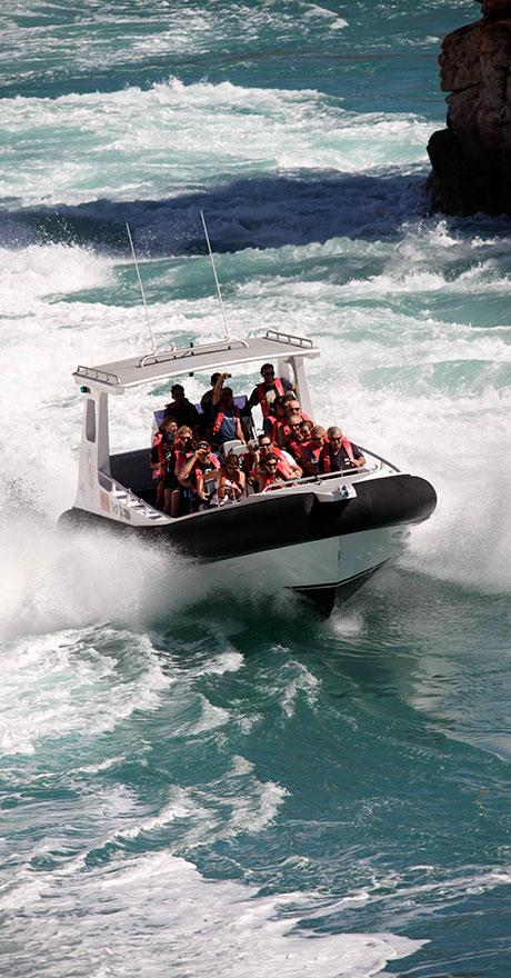 Horizontal Falls Adventure Tours - Tour Australia In Style - Australia Travel