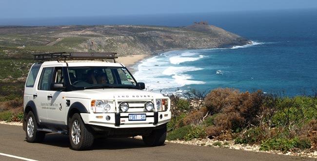 Kangaroo Island 4WD Wilderness Tours - Tour Australia In Style - Australia Travel