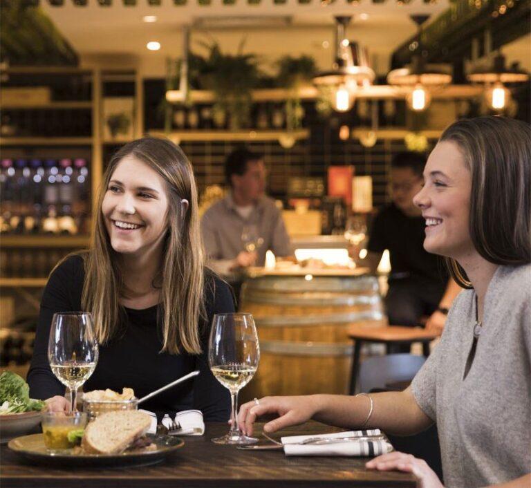 National Wine Centre - Tour Australia In Style - Australia Travel