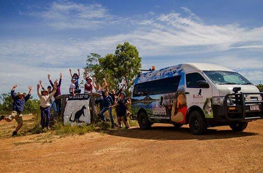 Eco Tours in Roma - Tour Australia In Style - Australia Travel
