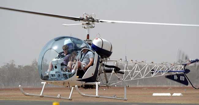 Helicopter Flights - Brisbane - Tour Australia In Style - Australia Travel