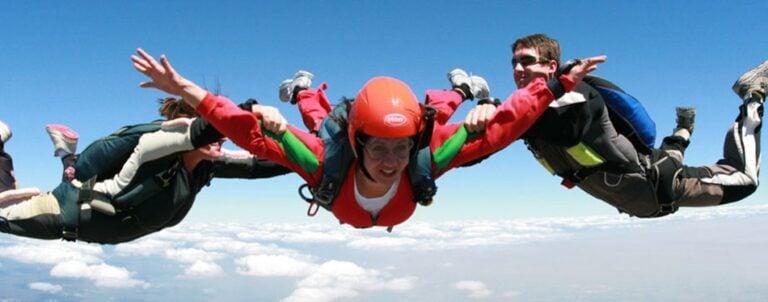 WA Skydiving - Tour Australia In Style - Australia Travel