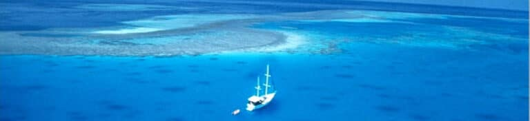 Whitsundays Luxury Sailing Holidays - Tour Australia In Style - Australia Travel