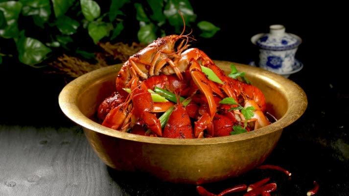 Dainty Sichuan - South Yarra - Tour Australia In Style - Australia Travel