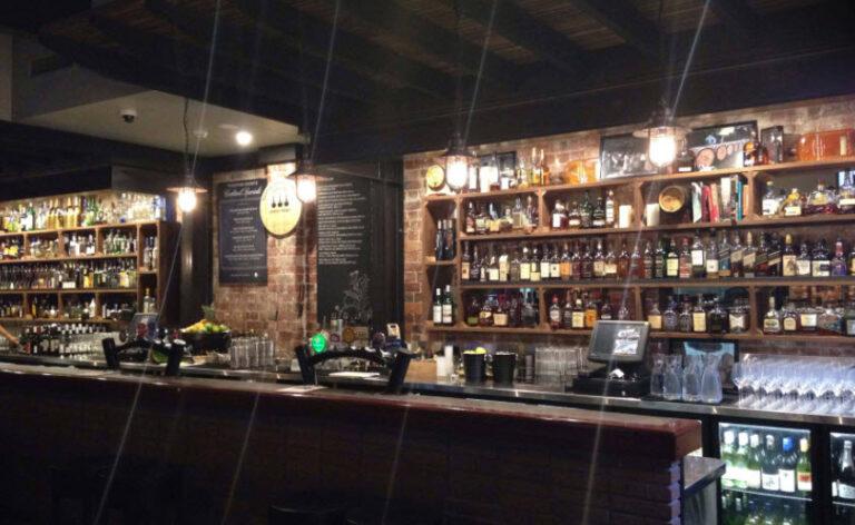 The Stables Bar - Tour Australia In Style - Australia Travel