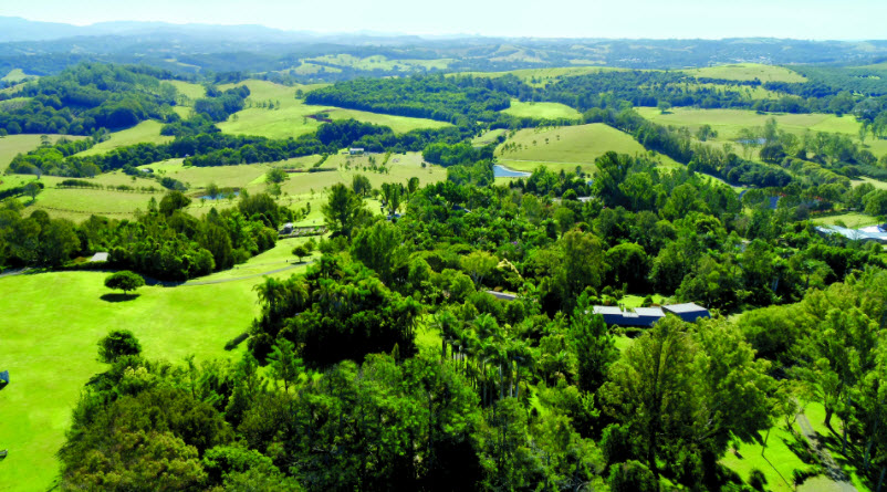 Gaia Retreat & Spa - Hinterland - GAia