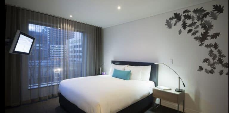 COMO Hotel - South Yarra - Tour Australia In Style - Australia Travel