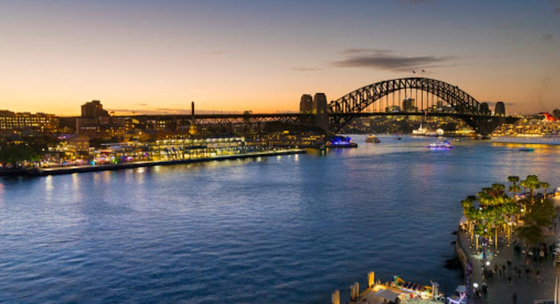 PULLMAN Quay Grand Sydney - Pullman quay Grand
