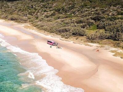 Cool Dingo Tours - Tour Australia In Style - Australia Travel