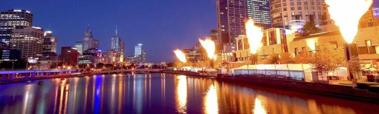 Crown Towers Melbourne - Tour Australia In Style - Australia Travel
