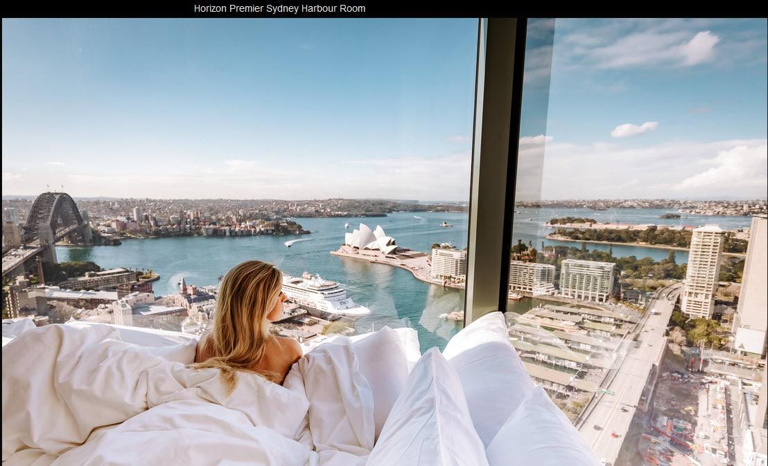 Where to Stay- Tour Australia In Style - Australia Travel