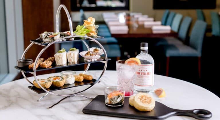 Westin Hotel - Melbourne CBD - Tour Australia In Style - Australia Travel