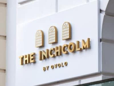 OVOLO - Inchcolm Hotel - Brisbane -