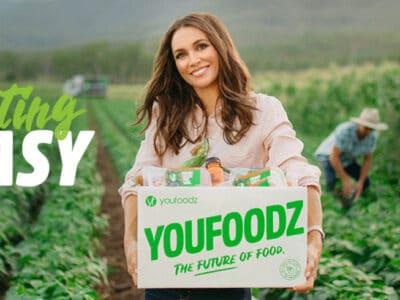 Youfoodz - food