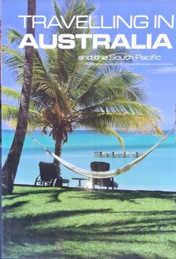 About Us - Australia travel