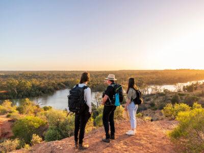 Murray River Trails Hero