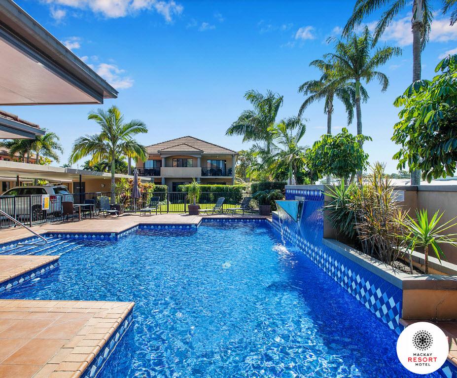 MACKAY Resort Motel - mackay