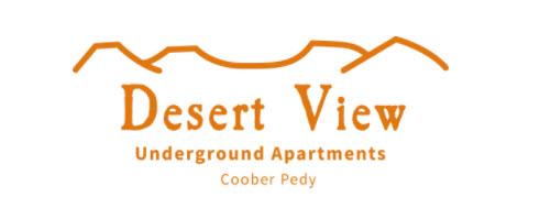 Desert View Underground Apartments - desert