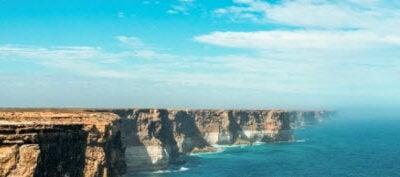 Cross the Nullarbor - Adelaide to Perth - Nullarbor