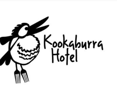 Kookaburra Bar & Bistro - Halls Gap - Kookaburra