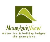 Mountain View Motor Inn & Lodges -1st choice in Halls Gap - mountain view