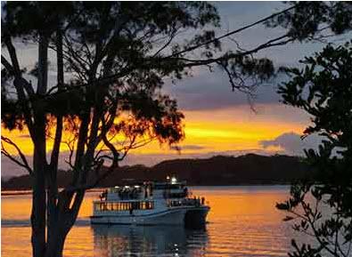 Cruise Port Macquarie - Cruise port Macquarie