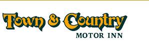 Town & Country Motor Inn - Tamworth - town