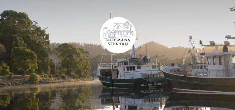 Bushmans Strahan